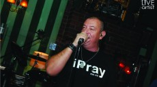 Proconsul - Old Nick Pub Sinaia - 19.10.2013